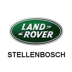Landrover Stellenbosch Logo