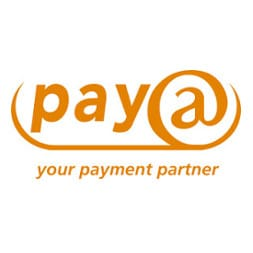 Pay At Logo